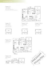 sqm to sqft the visionaire new executive condominium in d27 canberra drive