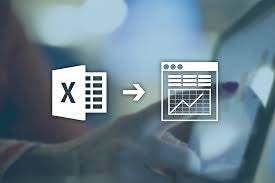 Excel Spreadsheet Development Convert Excel Spreadsheets Into Web Database Applications Caspio