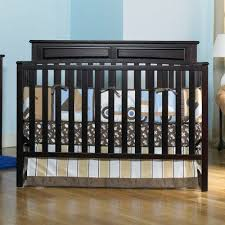 Graco Espresso Convertible Crib Sydney Crib Conversion Kit Baby Crib Design Inspiration
