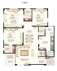 indian house plans for 1500 square feet bhk house plan in arts sq ft heated plans shre including stunning