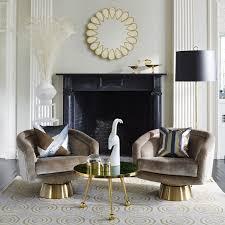 home interiors mirrors petal of pearl mirror modern furniture jonathan adler