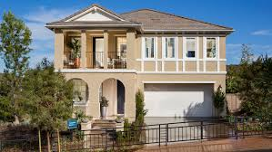 Home Design Center San Diego by New Homes In San Diego San Diego Home Builders Calatlantic Homes