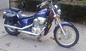 honda 600 for sale honda shadow vlx 600 motorcycles for sale in indiana