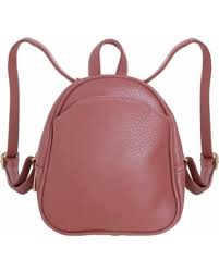 light pink leather backpack savings on humble chic mini vegan leather backpack convertible
