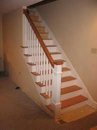 american staircrafters hardwood staircases stair refinishing