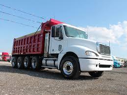 freightliner dump truck 2009 freightliner columbia for sale 2546