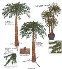 ngs magical pre lit palm trees made to light up your and