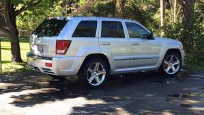 jeep laredo 2009 doug fulmer u0027s 2009 jeep grand cherokee srt