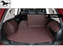 jeep patriot cargo mat aliexpress com buy topmats floor mats for jeep patriot trunk