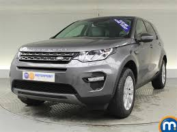white land rover discovery sport used land rover discovery sport for sale second hand u0026 nearly new