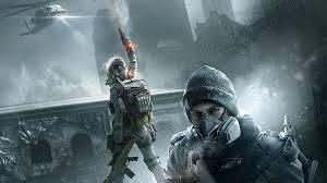 Tom Clancy S The Division Map Size Die 89 Besten The Division Wallpapers