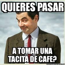 Cafe Meme - digo por si quieres hablar jajajaja frases pinterest memes mr