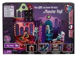 monster high high