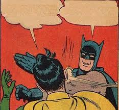 Meme Generator Batman Robin - latest memes imgflip