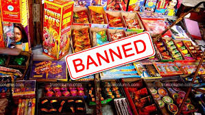 supreme court bans sale of crackers in delhi just before diwali