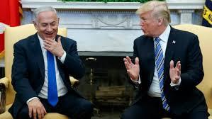 donald trump israel donald trump delivering on his israel related pledges israel news