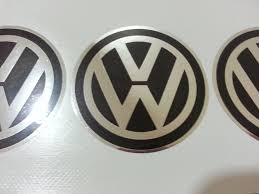 volkswagen wolfsburg emblem vw volkswagen wheel center cap sticker self adhesive emblem decals