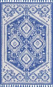Cotton Weave Rugs Printed Cottonst06 Flatweave Cotton Kilim Tassel Rug Runners