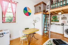 Tiny House Lab by Tiny House Vacation Rentals Cnn Travel