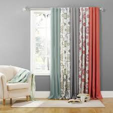 Purple Eclipse Curtains by Purple Curtains U0026 Drapes Window Treatments Home Decor Kohl U0027s