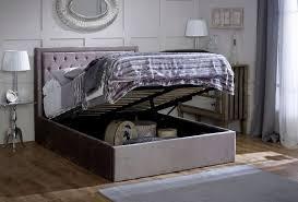 super king size ottoman beds 6ft 180cm