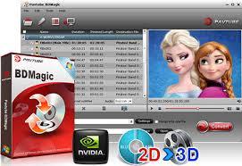 pavtube bdmagic plex movie streaming