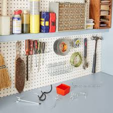 Kitchen Pegboard Ideas Super Storage Simplified Family Handyman