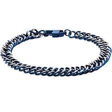 braided steel bracelet images Stainless steel bracelets for men tribal hollywood jpg