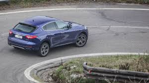 suv maserati price 2017 maserati levante review with price horsepower and photo gallery