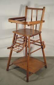 chaise de b b chaise haute bébé en bois chaise haute en bois b b pas cher