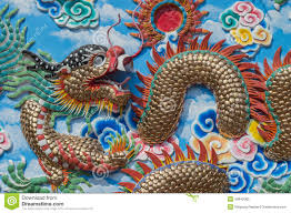 mural painting dragon art wall and wallpaper background stock art background china colorful dragon mural painting temple wall