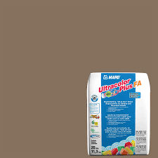 shop mapei ultracolor plus fa 25 lb mocha sanded unsanded powder