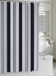 Stripe Shower Curtains Echo Cabana Stripe Shower Curtain U2022 Shower Curtain Ideas