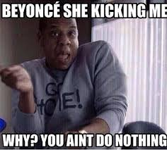 Keep Smiling Meme - solange pushes beyonc礬 to divorce jay z liv brags about being