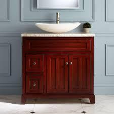 Red Bathroom Vanity Units by Bathroom Corner Sink For Small Bathroom Small Japanese Garden