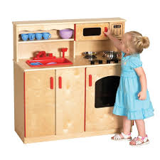 preschool kitchen furniture offex preschool activity 4 in 1 play kitchen set reviews wayfair