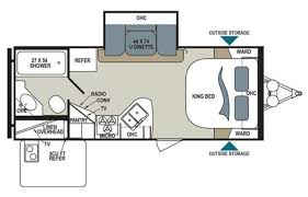 dutchmen rv floor plans dutchmen aerolite 213rbsl rvs for sale camping world rv sales
