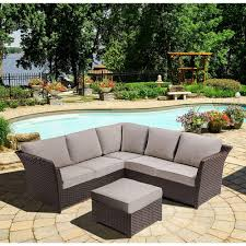 Metal Patio Furniture Sets - ove decors patio furniture outdoors the home depot
