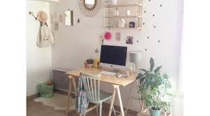 coin bureau visite déco le coin bureau des blogueuses hellocoton