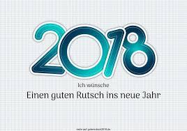frohes neues jahr 2018 guten frohes neues jahr guten rutsch 2018 bilder für fb whatsapp