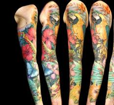 51 best jungle theme tattoos images on pinterest colors artists
