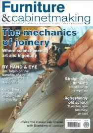furniture u0026 cabinet making magazine subscription