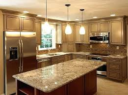 traditional kitchen lighting ideas kitchen island lights fitbooster me