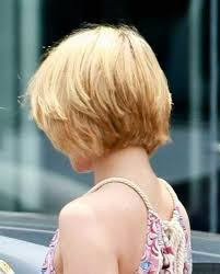 front and back views of chopped hair 20 layered hairstyles for short hair popular haircuts