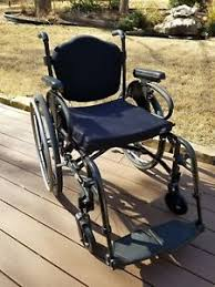 ultra light wheelchairs used quickie qxi ultra light wheelchair with jay basic cushion used three