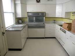 new metal kitchen cabinets stunning white metal kitchen cabinets home design