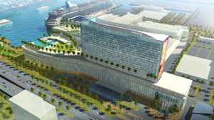 home design miami convention center broward county convention center headquarters hotel proposed by