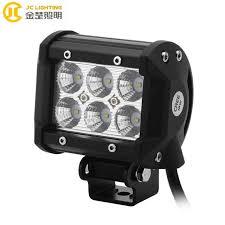 led tractor light bar 18w led light bar for tractor yuanwenjun com