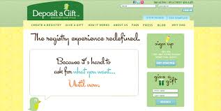 register for wedding gifts wedding registries with deposit a gift rock n roll