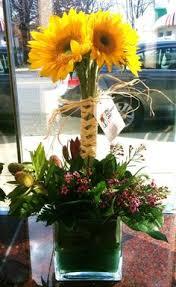 Topiaries Wedding - sunflower topiary wfg131 wildflowers pinterest sunflowers